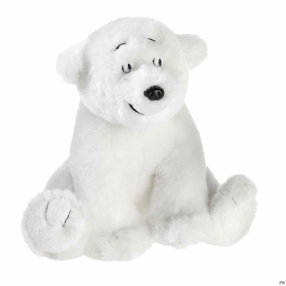 Lars orso Il piccolo polare peluche xChQtsrdBo