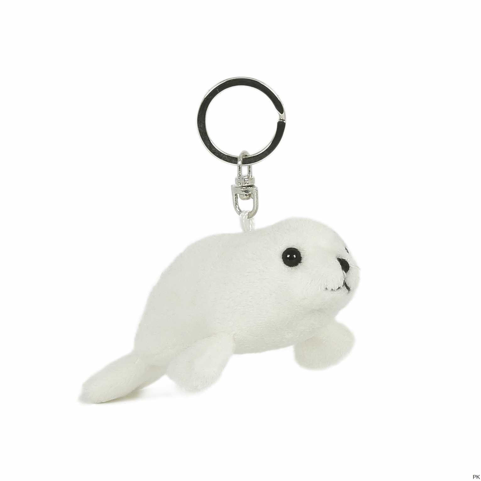 NEU WWF Plüschtier Walross Stofftiere Seelöwe oder Robbe Kuscheltier Plüsch Seerobbe