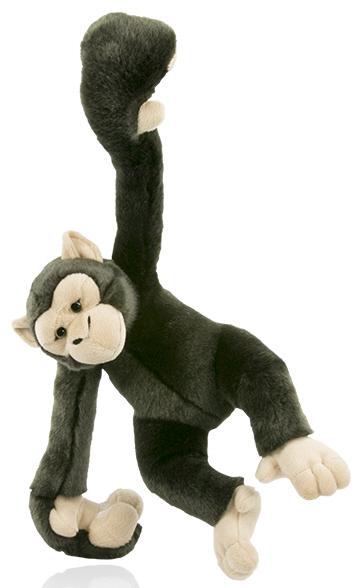 """plüschtier schimpanse """"pang"""""""